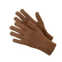 Перчатки из верблюжьей шерсти