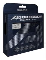 Шнур Aggressor Braid (Salmo), 100м