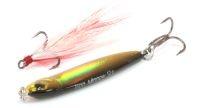 Блесна Rehegade Iron Minnow 24g цвет FA 156 (Япония)