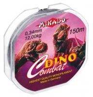 Леска DINO Combat (Mikado), 150м