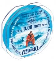 Леска EYES Blue (Mikado), 25м