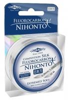 Леска NIHONTO Fluorocarbon Silk/Mikado/, 10м