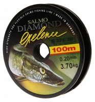 Леска DIAMOND Exelence (Salmo), 100м