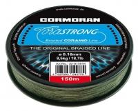 Шнур плетёный CORASTRONG (Cormoran), 135м