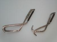 Капкан (железо) на щуку, налима и другого хищника