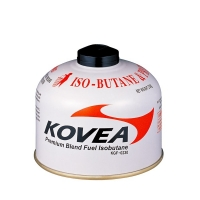 Баллон газовый резьбовой KOVEA 230