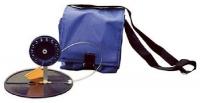 Набор жерлиц в сумке, 5шт (диаметр катушки 75)