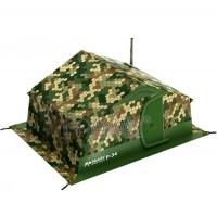Всесезонная палатка РОСНАР Р-34