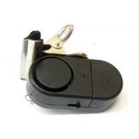 Сигнализатор поклевки электронный на удочку с зажимом Fishing watning