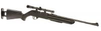 Винтовка пневматическая Crosman 525Х Recruit (Прицел 4х15) кал. 4,5 мм.