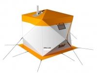 "Палатка ""КУБ"" 2.20"
