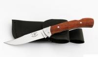 Складной нож Леший: сталь кованая 95Х18