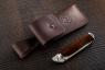 Складной нож Кабан - 3: сталь кованая 95Х18