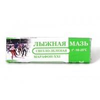 Лыжная мазь Марафон-XXI МБСЗ-1