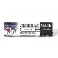 Лыжная мазь Марафон-XXI МБЧ-1