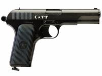 Пистолет пневматический Crosman C-TT,(Тульский Токарева) кал. 4,5 мм