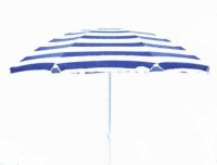 Зонт пляжный в чехле D-180 см